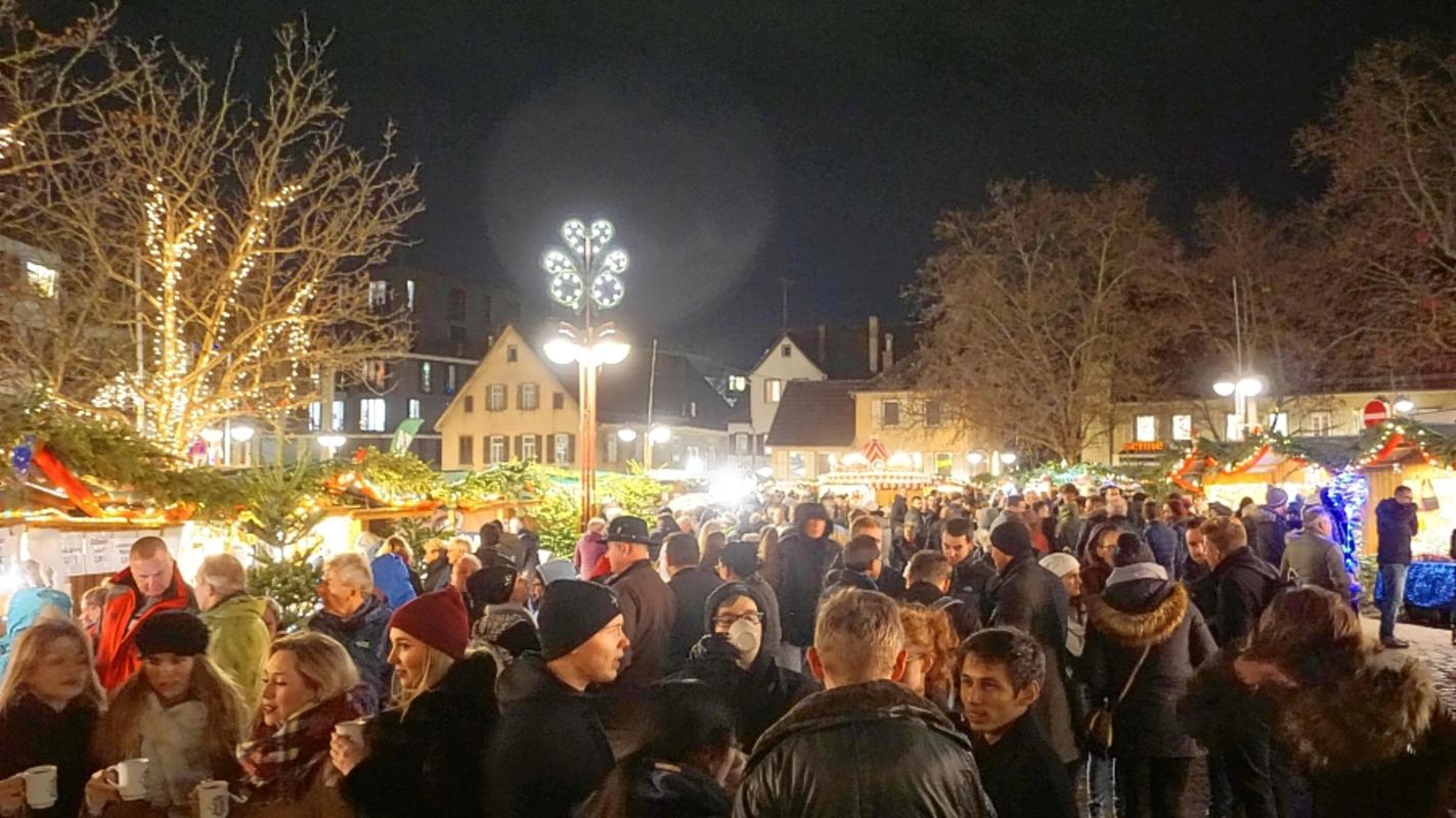 Wo Ist Weihnachtsmarkt Heute.Bb Heute Weihnachtsmarkt Sindelfingen 2018