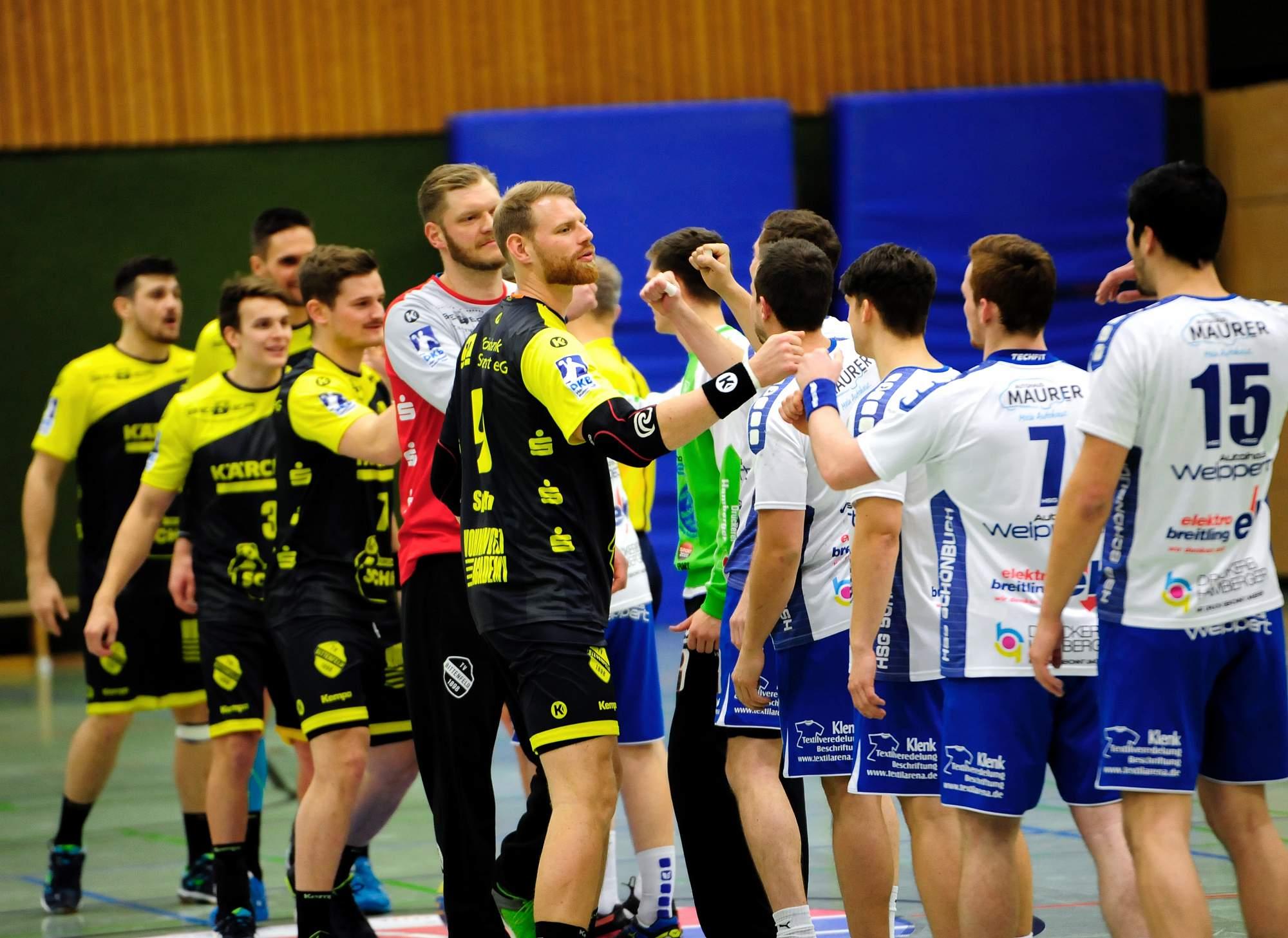 Tvb Handball