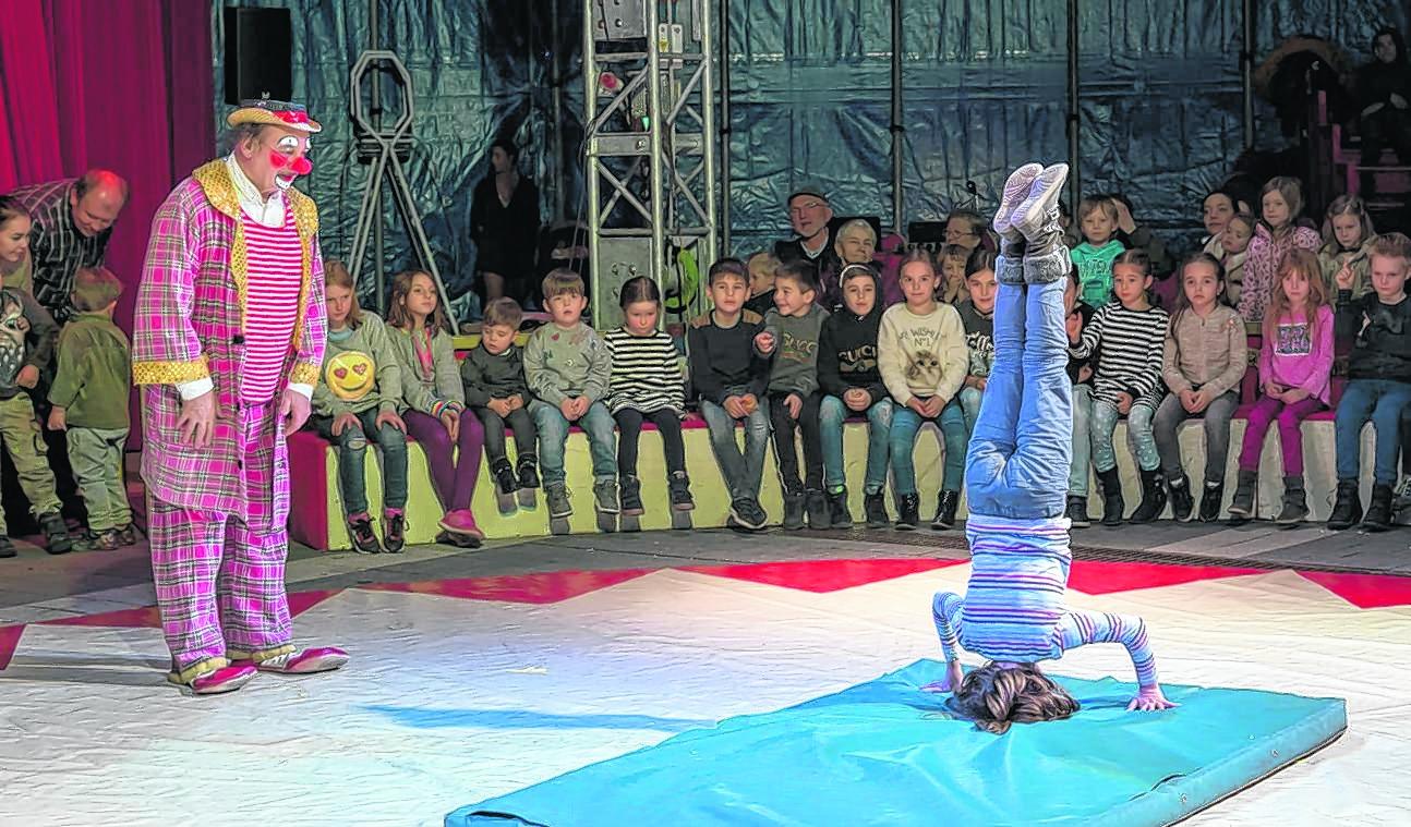 Möbelhaus Sindelfingen bb heute ein ganzes zelt voller zirkuswelt