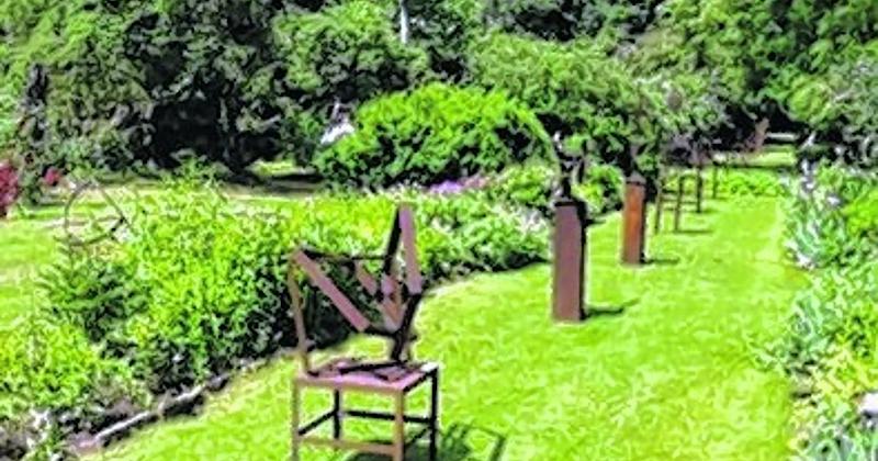 bb heute fero freymark im schlossgarten. Black Bedroom Furniture Sets. Home Design Ideas