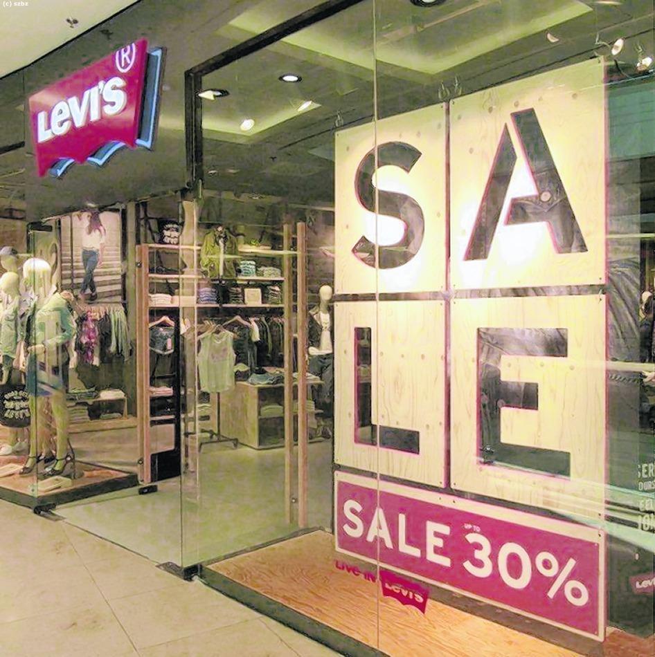d4377e8b951826 Die kalifornische Kult-Jeans-Marke Levi s hat ihren neuesten Shop im Breuningerland  Sindelfingen eröffnet. Seit Levi Strauss 1873 in Kalifornien die Jeans ...