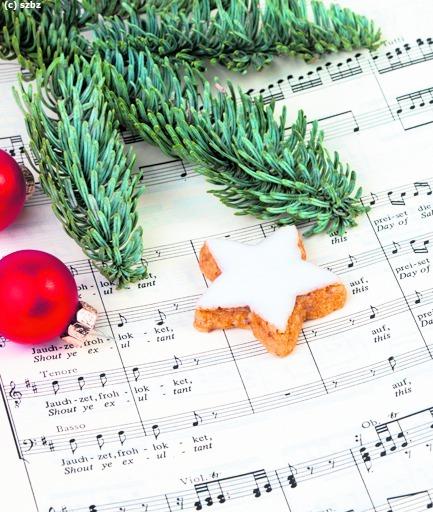 Weihnachtslieder Zum Mitsingen.Bb Heute Weihnachtslieder Mitsingen