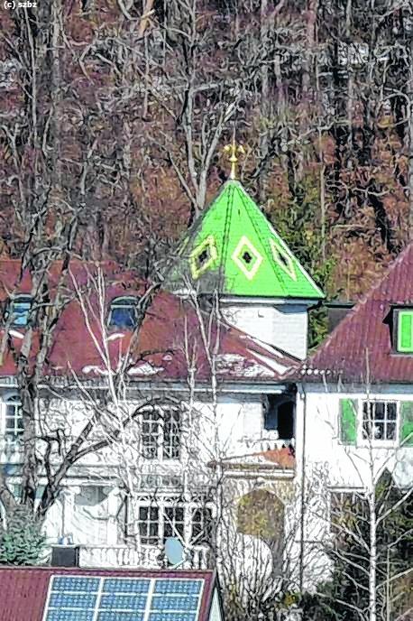 Bb Heute Unternehmervilla Unter Dem Hammer