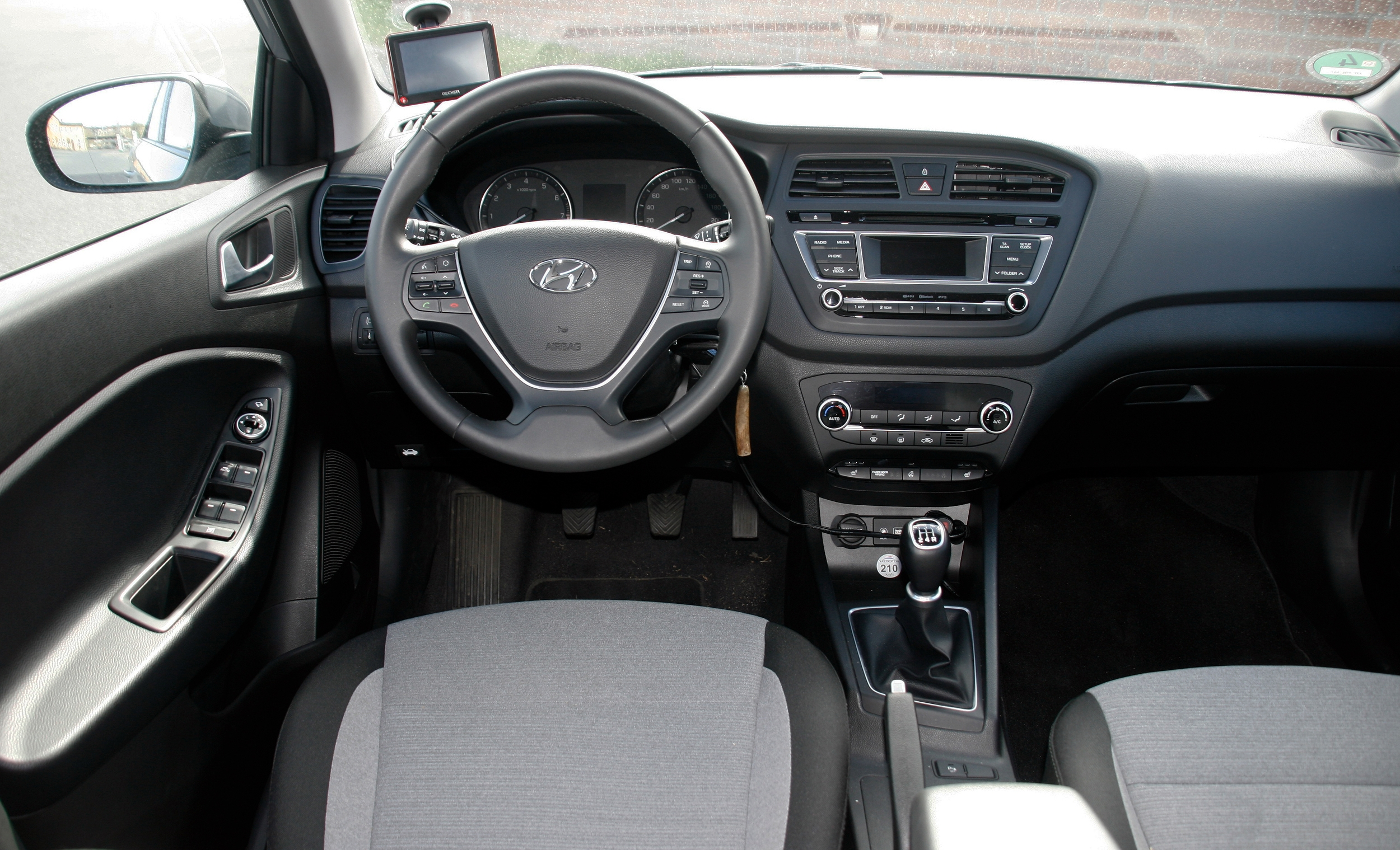 BB Heute: Test: Hyundai i20 1.2 Trend